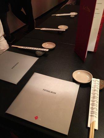 Sticks n Sushi : photo3.jpg
