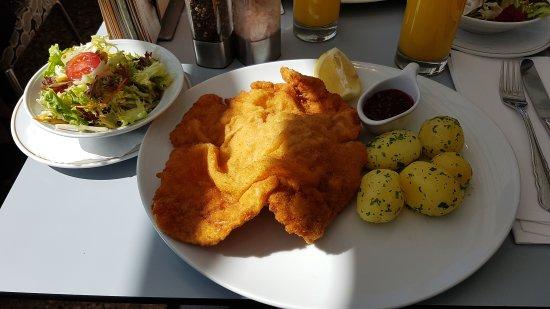 Cafe Landtmann: 20170326_133709_large.jpg