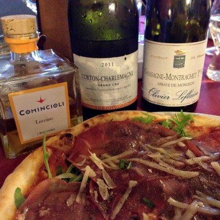 Millstatt, Αυστρία: burgundy wines