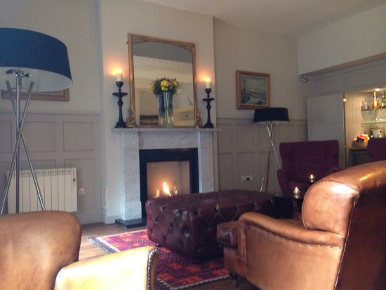 Brooks Hotel Edinburgh: photo0.jpg