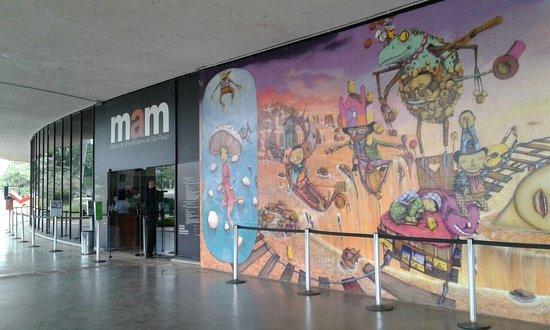 MAM Museu de Arte Moderna de São Paulo: photo0.jpg