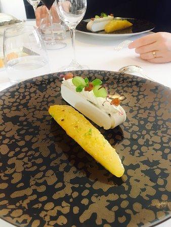 Tinqueux, France: L'Assiette Champenoise