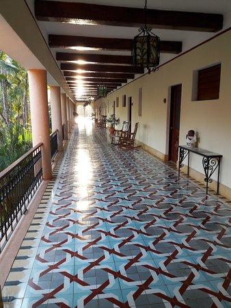 Hotel Hacienda Uxmal Plantation & Museum Photo