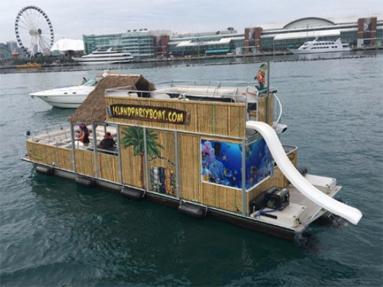 Party boat images 92