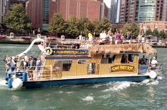 Island Party Boat Chicago 2019 All You Need To Know