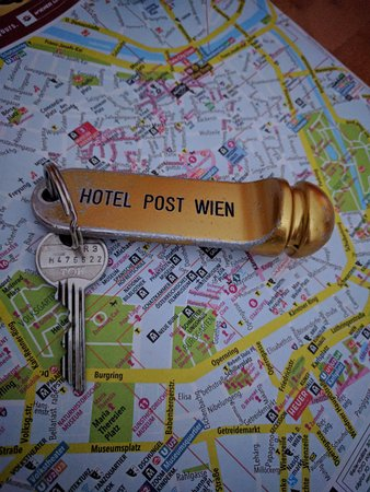 Hotel Post รูปภาพ