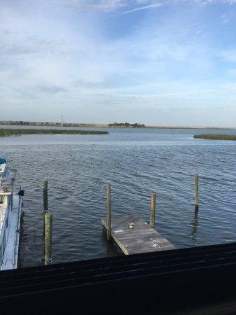 Apalachicola, FL: Up the Creek Raw Bar