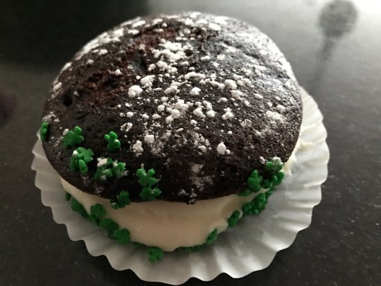 Southborough, MA: Whoopie Pie