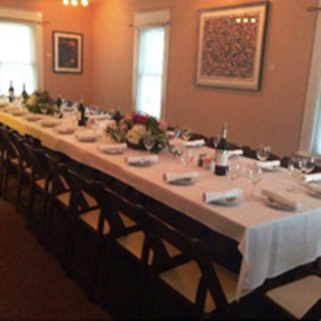 Ocean View, DE: Chef's Dining Room for large parties and special occasions