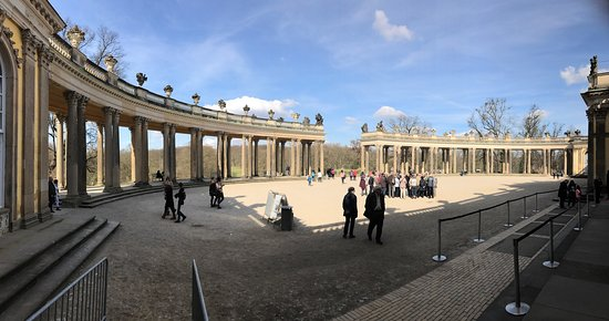 Sanssouci Palace: photo4.jpg