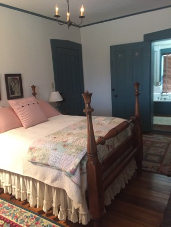 1840 Tucker House Bed and Breakfast: photo0.jpg