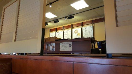 Cedar Falls, IA: Panera Bread