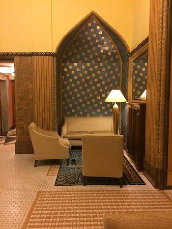 Art Deco Hotel Imperial-bild