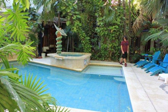 Eco-Hotel El Rey Del Caribe Εικόνα