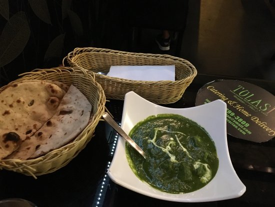 Tulasi Vegetarian Restaurant Cafe