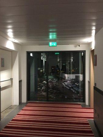 BEST WESTERN PLUS Quid Hotel Venice Airport Photo