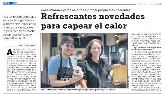 Столичный регион Сантьяго, Чили: Seguimos con el buen trabajo