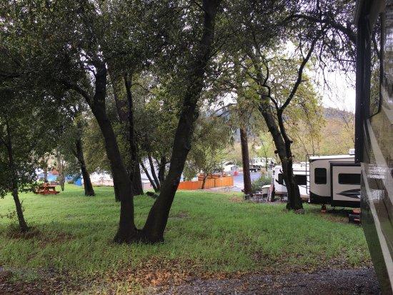 Mountain Gate Rv Park