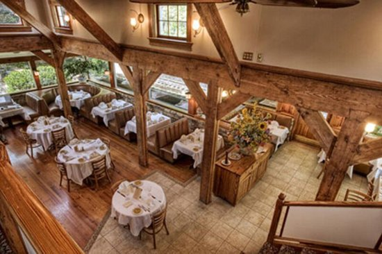 Review Of Girasole Restaurant The Plains Va Tripadvisor