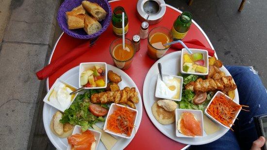 Cafe Chappe Photo