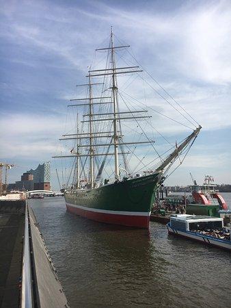 Port of Hamburg: photo5.jpg