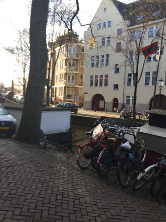 Amsterdam Canal Apartments: photo0.jpg