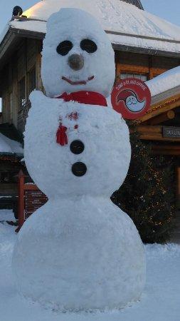 Santa Claus Village: Деревня Санта Клауса