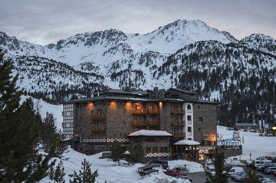 Grau Roig Andorra Boutique Hotel & Spa ภาพถ่าย