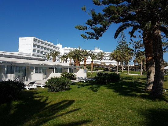 Nissi Beach Resort: IMG_20170325_151741_large.jpg