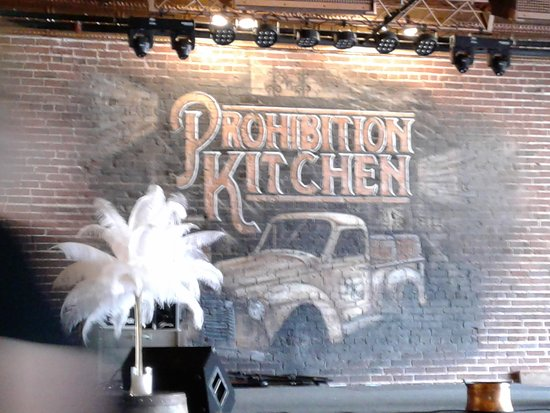 Prohibition Kitchen 20170326_120710_large - picture of prohibition kitchen, st