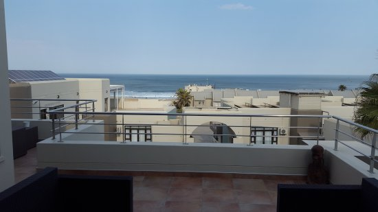 Atlantic Villa Boutique Guesthouse: 20170320_092826_large.jpg