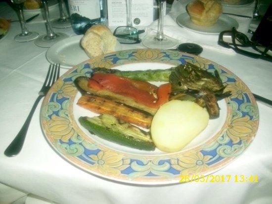 Fotograf a de can cirili barcelona tripadvisor - Restaurante can cirili ...