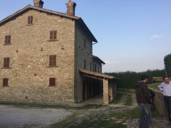 Mercatello sul Metauro, Italien: Country House Le Querce del Metauro