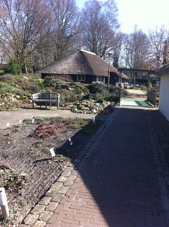 Ostaderstraat 23 5721 Wc Asten.Photo3 Jpg Picture Of Museum Klok Peel Asten Tripadvisor