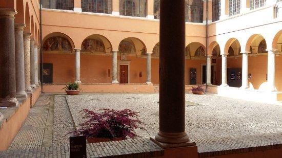 Real Academia de Espana en Roma