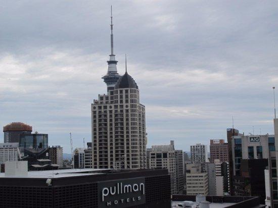 The Quadrant Hotel and Suites Auckland Picture