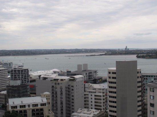 The Quadrant Hotel and Suites Auckland Resmi