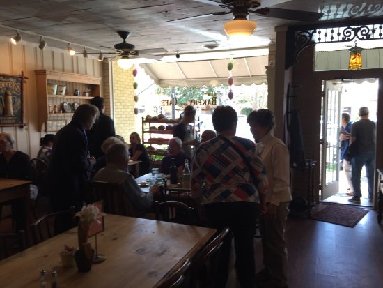 The Bakery and Cafe at Rose Cottage: photo2.jpg