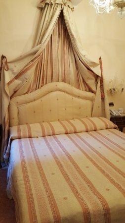 Hotel Campiello : Habitación