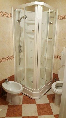 Hotel Campiello : Baño