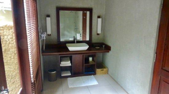 Separates Badezimmer Mit Lavabo Wc Indoor Dusche Picture Of