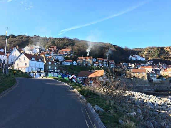 Runswick, UK: photo2.jpg