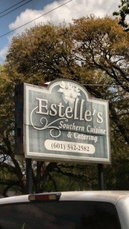 Estelle's Southern Cuisine