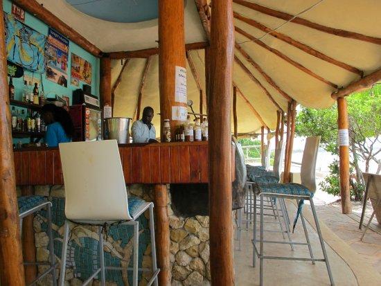 Casbah bar