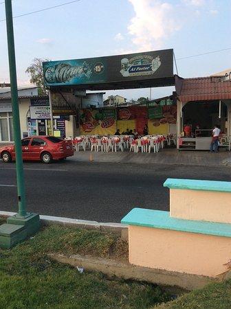 Autenticos Tacos Al Pastor