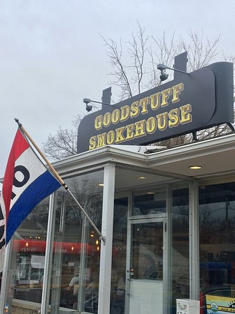 Goodstuff Foods Smokehouse and Cafe