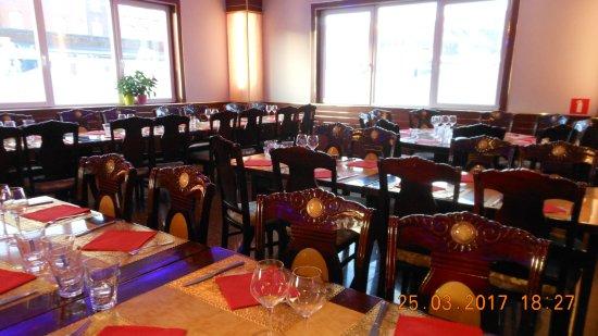 Kleinbettingen restaurant chinois a jemeppe prix de larc de triomphe 2021 betting lines