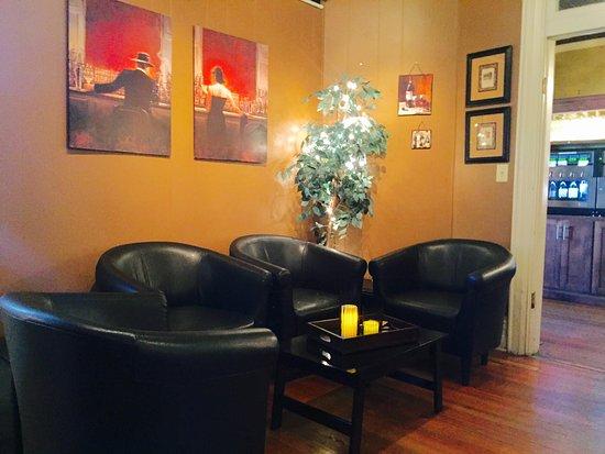 Franklin, TN: Comfy seating
