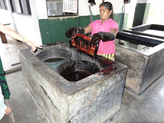 Baba & Island Batiks