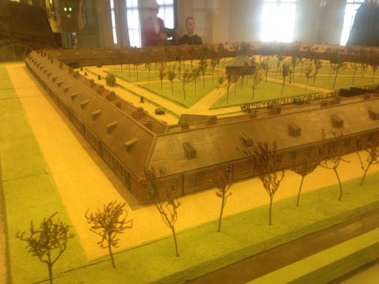 Gevangenisemuseum (The Prison Museum): photo2.jpg